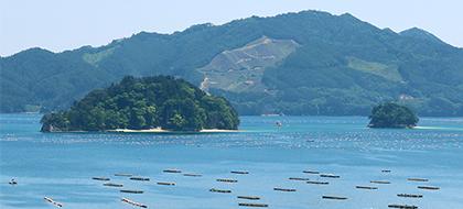 山田町観光協会山田の観光情報